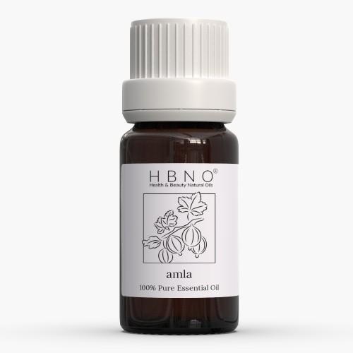 Amla Fruit  Oil