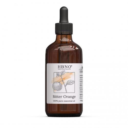 Bitter Orange Essential Oil, Organic