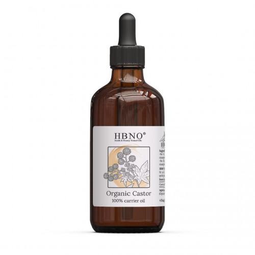 Castor Oil, Organic