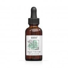 Cedarwood Essential Oil, Organic