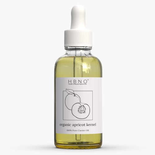 Apricot Kernel Oil, Organic