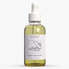 Hemp Seed Oil, Organic