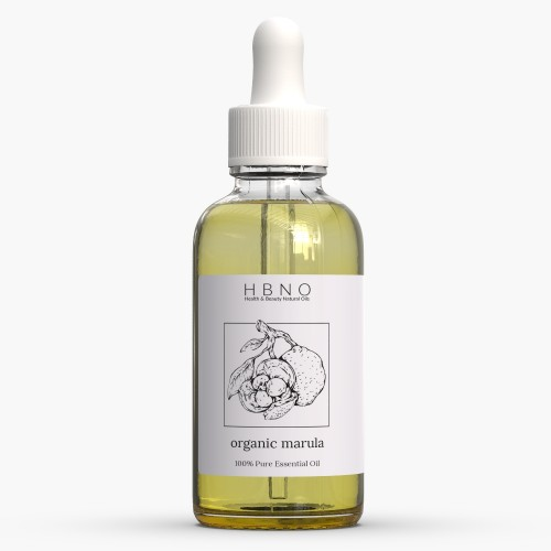 Marula Oil, Organic