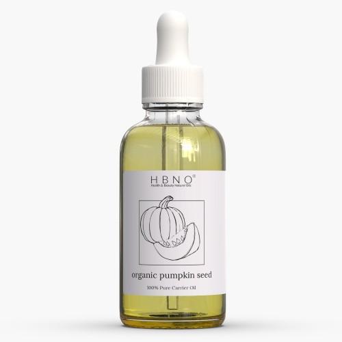Pumpkin Seed Oil, Organic
