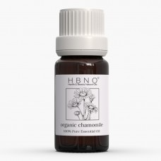 Chamomile Blue Oil (German), Organic