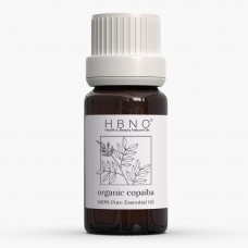 Copaiba Balsam Essential Oil, Organic