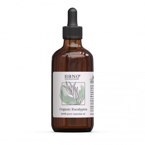 Eucalyptus Essential Oil, Organic