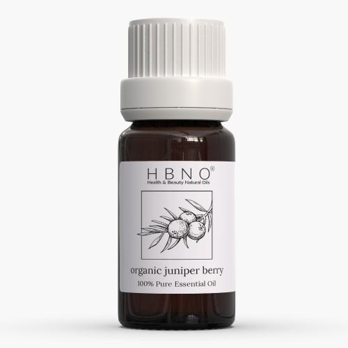 Juniper Berry Essential Oil, Organic