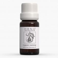 Nutmeg Essential Oil, Organic