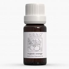 Orange Essential Oil, Organic