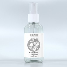 Cucumber Tangerine Body Oil Spray