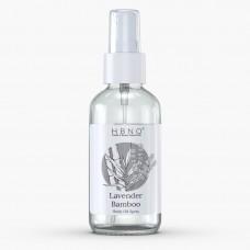 Lavender Bamboo Body Oil Spray