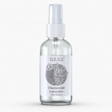 Lavender Chamomile Body Oil Spray